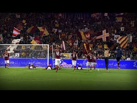 Video: Sidekick TV: AS Roma ligt op titelkoers!