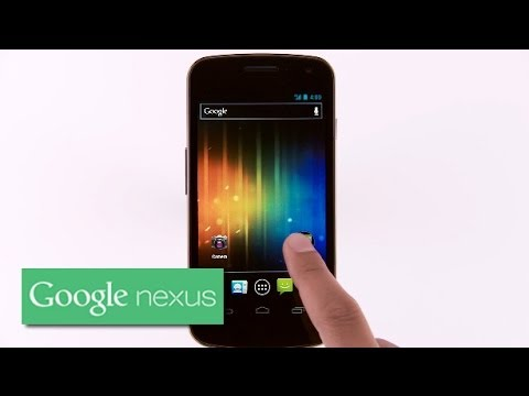 0 Galaxy Nexus y ICS: unboxing y vídeos