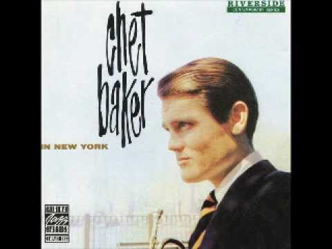 Chet Baker – Chet Baker In New York  (Full Album)