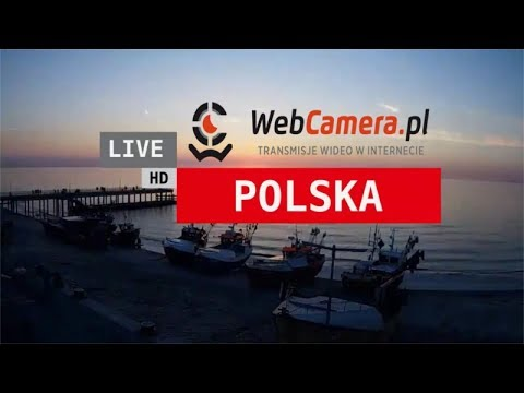 WebCamera TV - warunki pogodowe w Polsce - retransmisja.