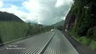 Valemount (BC) Canada  city pictures gallery : Train Ride, Kamloops to Valemount, British Columbia, CA