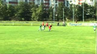 FC Zličín - FK Újezd nad Lesy
