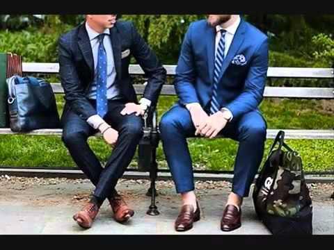 comment s'habiller comme un homme classe