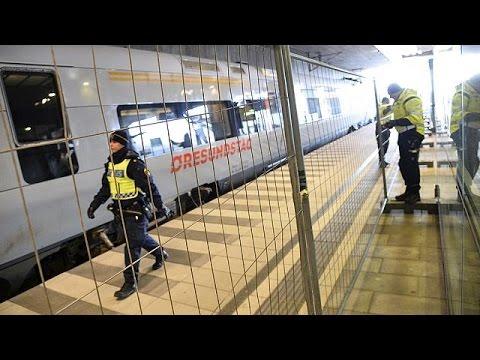 Σε εφαρμογή οι αυστηροί έλεγχοι στα σύνορα Σουηδίας – Δανίας