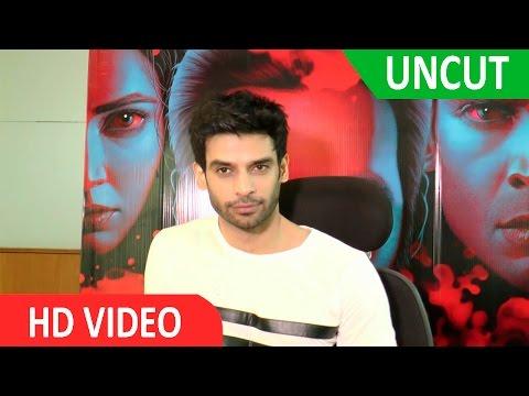 UNCUT | Interview | Gaurav Arora | film | Razz Reboot |
