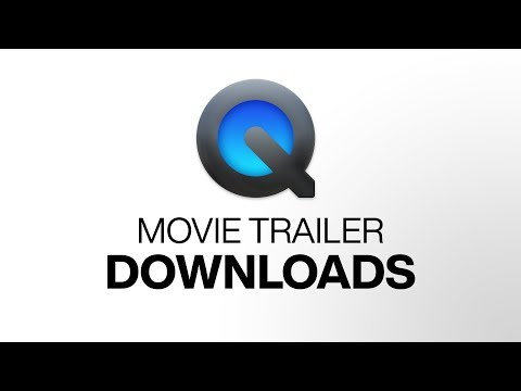 Where to Download Movie Trailers in High Quality HD