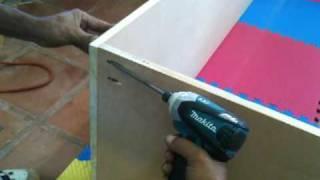 Controle de Torque Eletrônico - Makita BTD 144