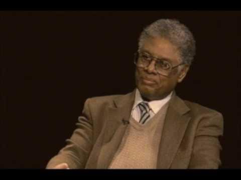 Thomas Sowell - Judicial Activism