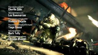 Video Crysis 2 video introduzione - intro - inizio in italiano ITA HD 720p MP3, 3GP, MP4, WEBM, AVI, FLV Desember 2017