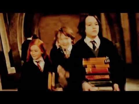 Severus + Lily |