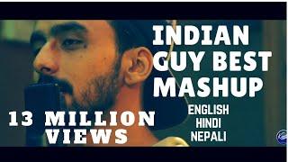 Download Lagu Best Hindi-English-Nepali (5 Songs) Mashup/Bipul Chettri/Justin Bieber/Sabin Rai/Lalit Singh/ Mp3