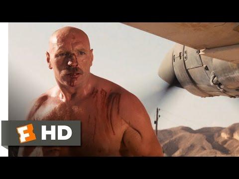 Raiders of the Lost Ark (5/10) Movie CLIP - Nazi Mechanic Fight (1981) HD