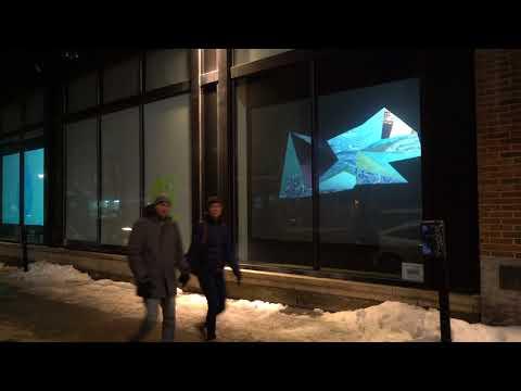 Deep Water Cultures, peer to space documentation film, 2018