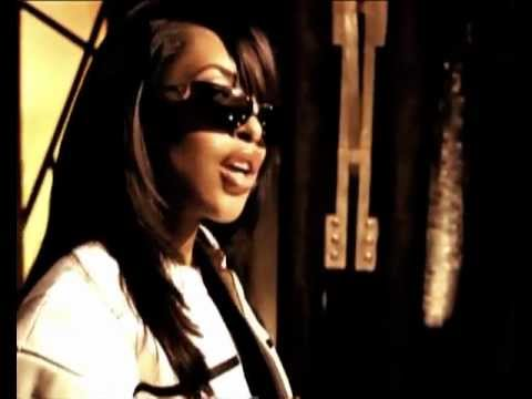 Aaliyah Feat. Ginuwine - One In A Million (Remix) [HQ Music Video]
