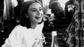 Estopa - Como Camarón (Audrey Hepburn)