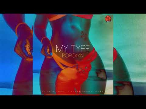 Video Popcaan - My Type ( official audio) download in MP3, 3GP, MP4, WEBM, AVI, FLV January 2017
