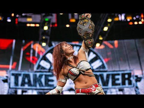 Kairi Sane's greatest moments: WWE Playlist