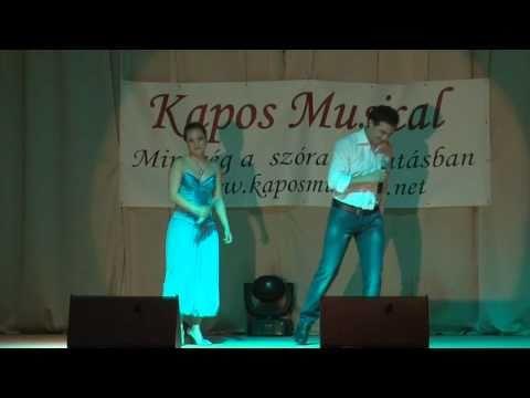 Szép nyári nap musical - Holnap Hajnalig / Vágó Zsuzsi  Dolhai Attila