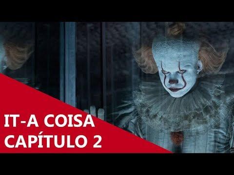 IT: CAPÍTULO 2 (Sem spoilers) ? | Biblioteca da Rô