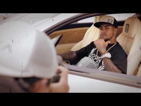 Desean Jackson - NFL Superstar DeSean Jackson stops by the DUB garage to customize his brand new Bentley.