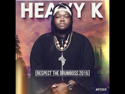 Heavy K feat. Nokwazi - Sweetie (Main Mix)