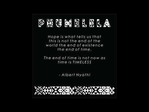 Phumelela - Bekezela ft various Artists (Lyric Video)