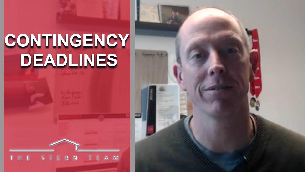Help Your Buyers Win By Shortening Contingencies