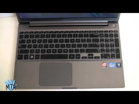 notebook review - Here is Lisa Gade's video review of the Samsung Series 7 Chronos 15.6