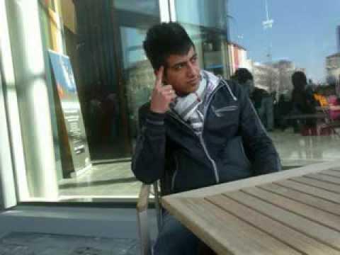 damar şiir amatör ses (видео)