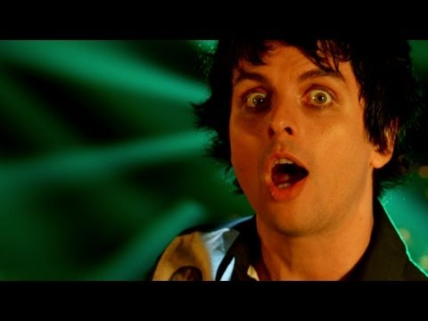 Green Day – Kill The DJ