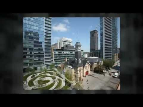 Four Seasons Luxury Condos For Sale Yorkville Toronto 55 Scollard St Unit 205