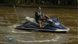 7. PARALELO CERO WaveRunner Yamaha FX SHO Cruiser  2013