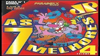 Download Lagu As 7 Melhores Jovem Pan Vol.4 (1995) [CD, Compilation - Paradoxx Music] Mp3