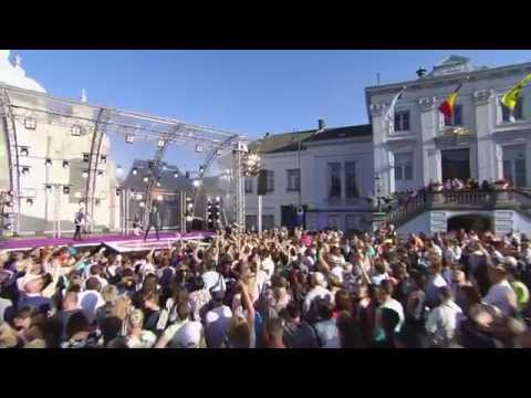 'anne zomert 2015' - Dimi & De Kasten - Boybandmedley