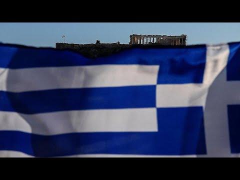 ΟΟΣΑ: Η ανάκαμψη της ελληνικής οικονομίας θα διατηρήσει την δυναμική της…