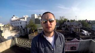 Baysyde Does 3d Traveling Around Pondicherry India
