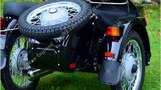 7. 2013 Ural Tourist New Motorcycles Boxborough MA