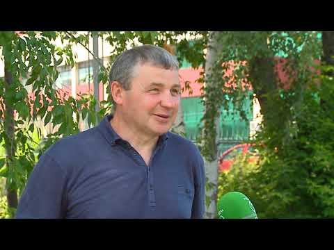Директор Центра спортивной подготовки «Тюменский Легион» Игорь Латышев - о работе в период пандемии