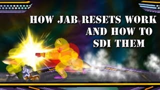 How Jab Resets Work, and How to Smash DI Them