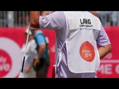 Meijer LPGA Classic: forehunger
