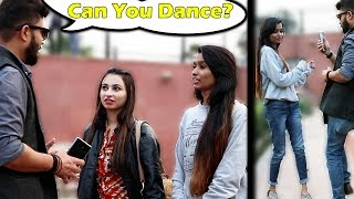CAN YOU DANCE? | LIKE APP | Unglibaaz