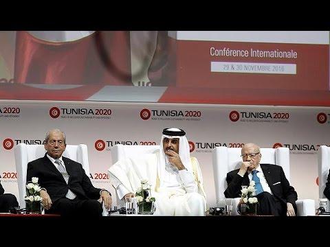Τυνησία 2020: Μετά τη δημοκρατία, ζητούμενο η ανάπτυξη – economy