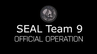 Arma 3 | Seal Team 9 | Main operation: The Final