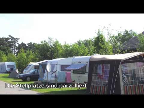 Campingplatz Hümmlinger Land Video