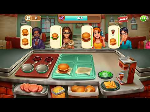Cook It! Chef Restaurant Cooking Game Craze HACK Money