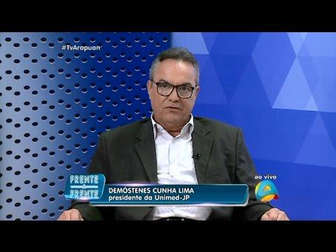 Entrevista: Demóstenes Cunha Lima