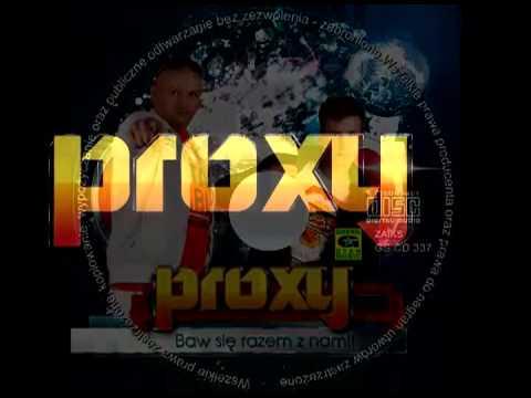 PROXY / ELIS - Bo z Kobietami (audio)