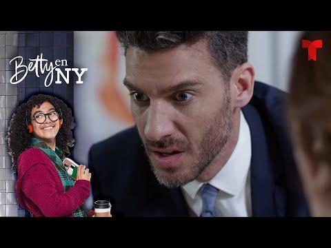 Betty en NY | Capítulo 62 | Telemundo