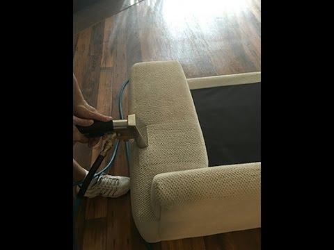 Pearland Texas Upholstery Cleaning