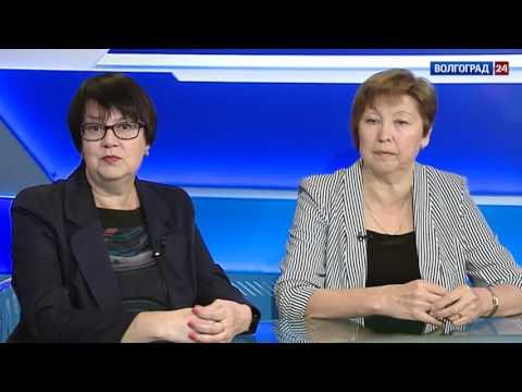 Лариса Бородаева и Татьяна Ступацкая, жительницы дома 47/1 по ул. Космонавтов